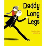 预订 Daddy Long Legs [ISBN:9781771383622]
