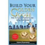 预订 Build Your Golden Goose: How To Create Passive Income Us