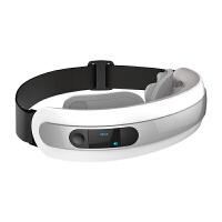SKG眼部按摩仪 护眼仪 眼睛眼部按摩器 音乐热敷眼罩 眼疲劳按摩仪 便携眼保仪4301