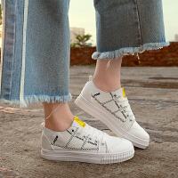 ELEISE美国艾蕾莎新品060-21775休闲布女士布 鞋