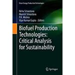 预订 Biofuel Production Technologies: Critical Analysis for S