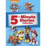 预订 Paw Patrol 5-Minute Stories Collection (Paw Patrol) [ISB