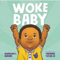 【预订】Woke Baby