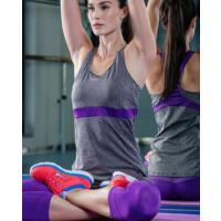 运动速干背心女 瑜伽健身服跑步运动吊带愈加服 上衣 支持礼品卡