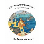 预订 The Adventures of General Azu '': Azu Explores the World