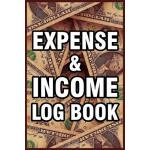 预订 Expense & Income Log Book: Business & Personal Travel Re