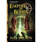 Empire of Bones (Ashtown Burials #3)