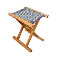 鑫宣美XM-Y166便携折叠椅