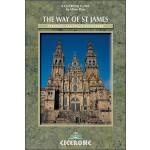 预订 The Way of Saint James Vol 2: Pyrenees - Santiago - Fini