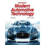 预订 Modern Automotive Technology [ISBN:9781590709580]
