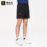 凯乐石Kailas 户外运动 男款跑步短裤 KG2115708