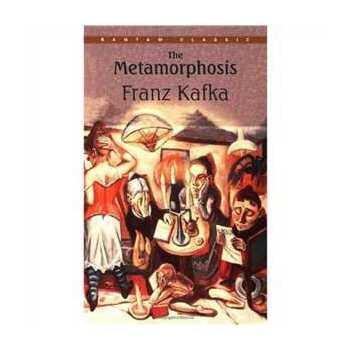 The Metamorphosis 2147483647