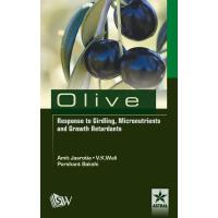预订 Olive Response to Girding, Micronutrients and Growth Ret