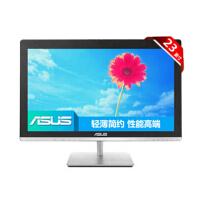 华硕(ASUS) ET2325IUK-BC005R 23英寸 (四核J2900 4G 500G DVD)一体机电脑