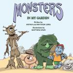 预订 Monsters In My Garden [ISBN:9780992393403]