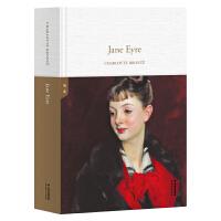简・爱 Jane Eyre(全英文原版,世界经典英文名著文库,精装珍藏本,一本女性独立的启蒙书)【果麦经典】