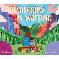 【预订】Tomorrow Is Waiting