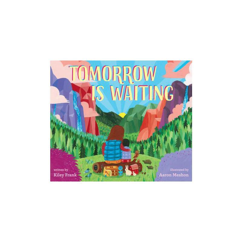 【预订】Tomorrow Is Waiting 预订商品,需要1-3个月发货,非质量问题不接受退换货。