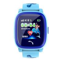 时尚智能电话双向通话手表触摸儿童运动足迹电子防水手环 可礼品卡支付