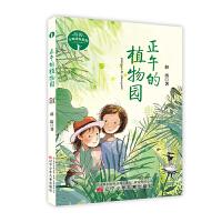 薛涛少年成长系列―正午的植物园