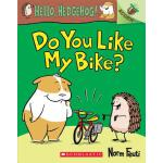 预订 Do You Like My Bike?: An Acorn Book [ISBN:9781338281385]