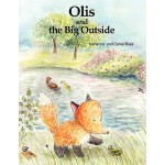 预订 Olis and the Big Outside [ISBN:9781456771577]