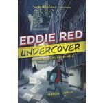 【预订】Eddie Red Undercover: Mystery on Museum Mile