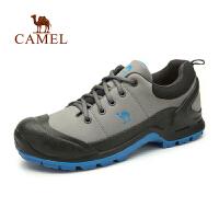 Camel骆驼 户外男款登山鞋 秋冬新款休闲徒步防滑减震登山鞋
