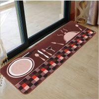 家居厨房拼接地毯进门卧室浴室门口吸水防滑耐磨超薄地垫脚垫