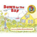 预订 Down by the Bay [ISBN:9780517566459]