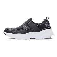 Skehers斯凯奇女鞋新款运动鞋透气一脚套轻便休闲鞋