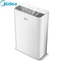 美的 (Midea)空气净化器家用除甲醛除PM2.5二手烟除雾霾智能净化器KJ230G-D46