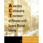 预订 Assertive Community Treatment of Persons with Severe Men