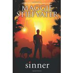 罪人 英文原版 The Wolves Of Mercy Falls 4:Sinner Maggie Stiefvate