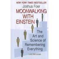 【预订】Moonwalking with Einstein: The Art and Science of Remem