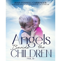 预订 Angels Beside the Children - Vol. II [ISBN:9781693250521