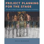 预订 Project Planning for the Stage: Tools and Techniques for