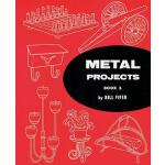 预订 Metal Projects Book 2 [ISBN:9780870061721]