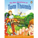 The New Adventures of Tom Thumb(Book) ISBN:9780582819993