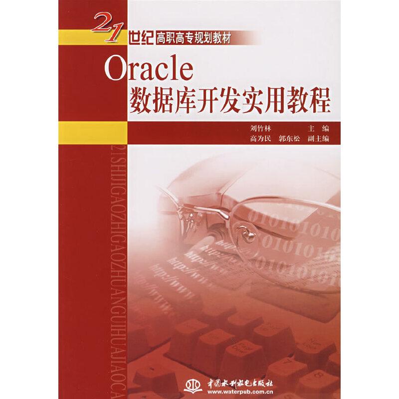 Oracle数据库开发实用教程 PDF下载