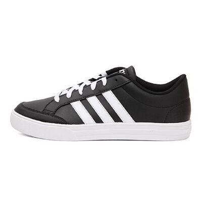 adidas阿迪达斯 BC0131 男子VS SET篮球场下休闲鞋